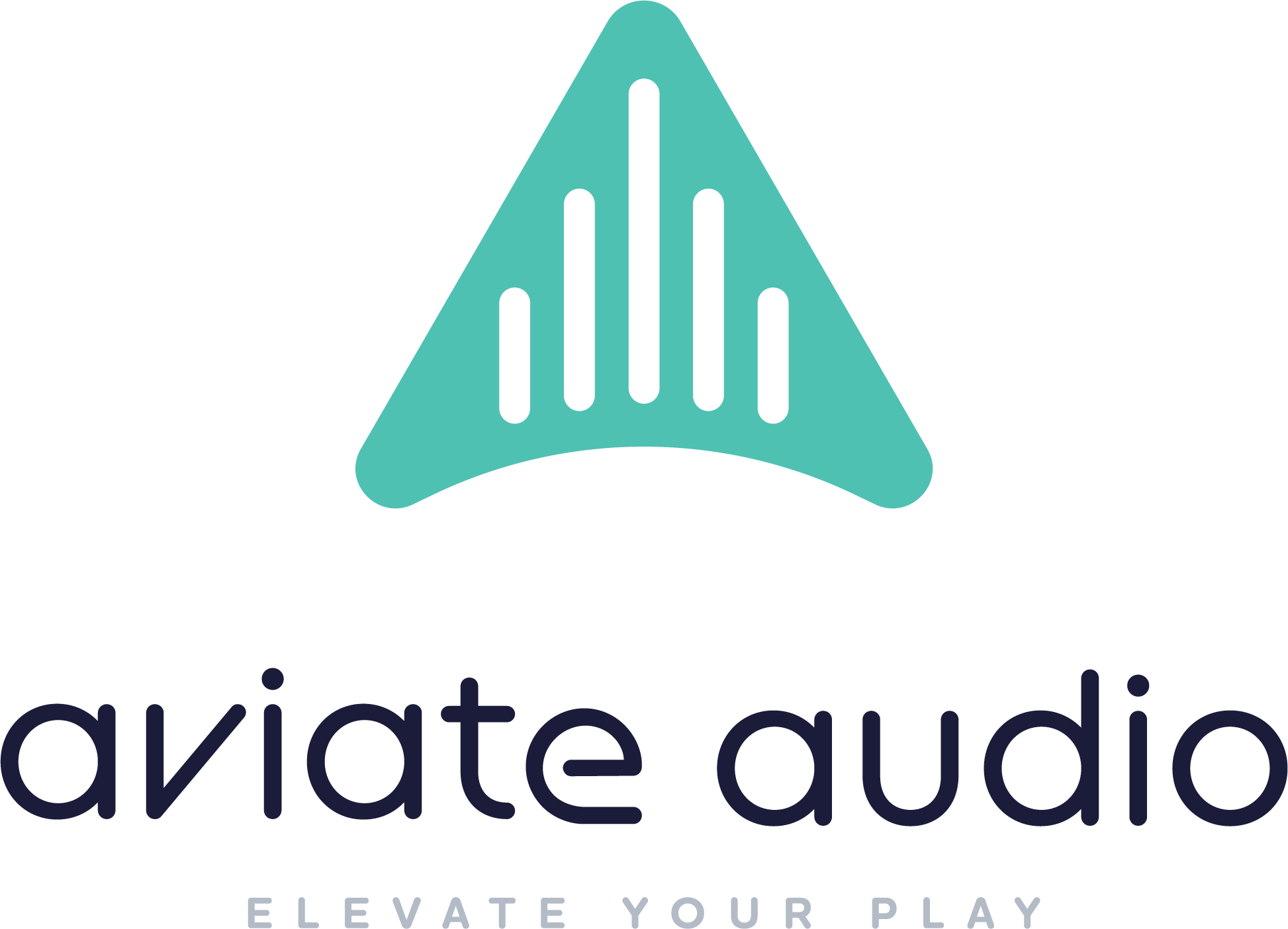 aviate-audio-logo